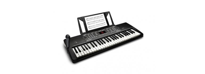 Tastiere e Pianoforti Digitali