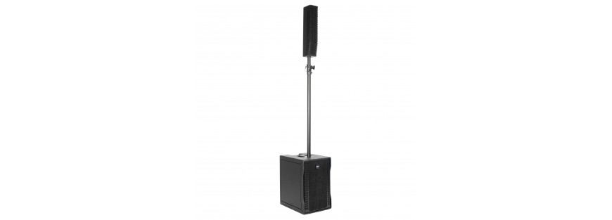 Sistemi Audio a Colonna