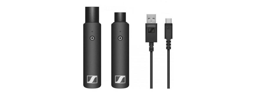 Dispositivi e Microfoni per Camera