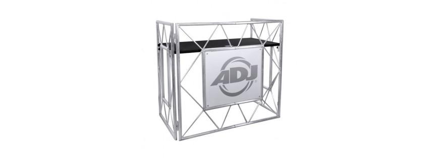 Tavoli DJ