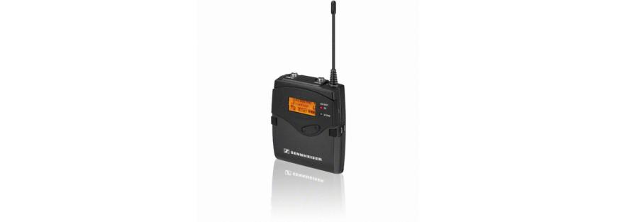 Accessori e Componenti per Sistemi Wireless