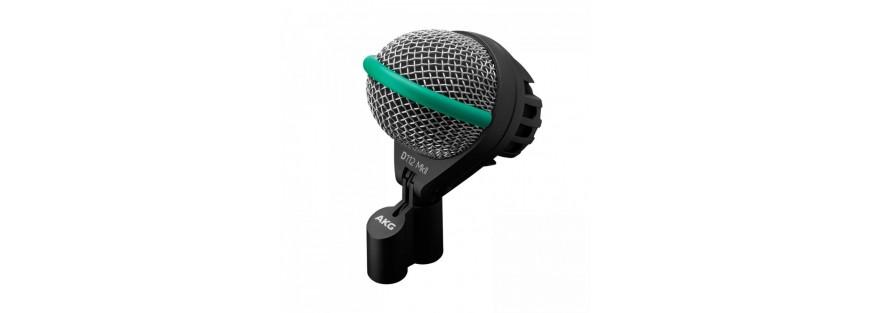 Microfoni per Percussioni
