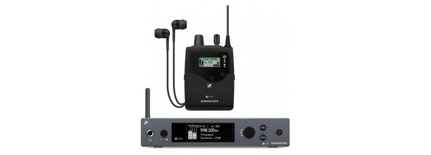 In-Ear-Monitor Wireless