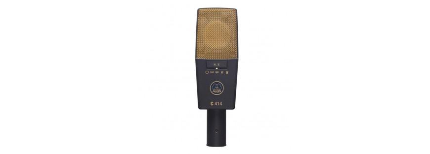Microfoni Overhead